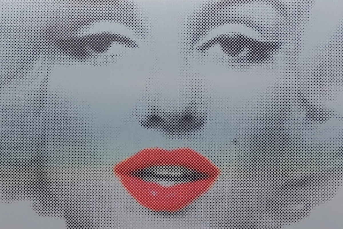 Dan Pearce - Marilyn Hot Lips
